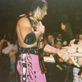 Bret the hitman hart fans