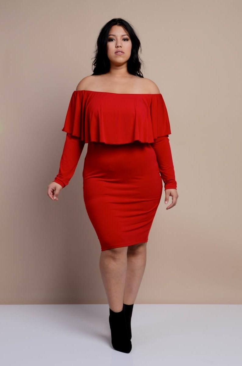 8 Wardrobe Must Haves for Curvy Women