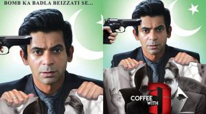 Kapil Sharma Did Not Cancel Sunil Grover's Film Promotion
