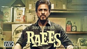 SRK's Raees is a Pussy and 5 More Reasons to Not Watch the Film