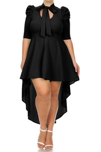 8 Wardrobe Must Haves for Plus Size Women