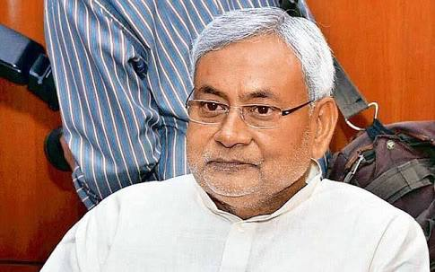 Nitish Kumar Resigns as Bihar Chief Minister