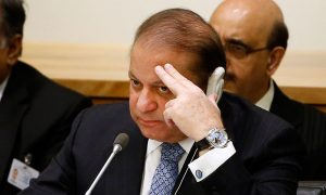 Nawaz Sharif Quits and Proves What We Always Believed