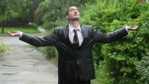 Monsoon Mess: 5 Fashion Mistakes Men Must Avoid