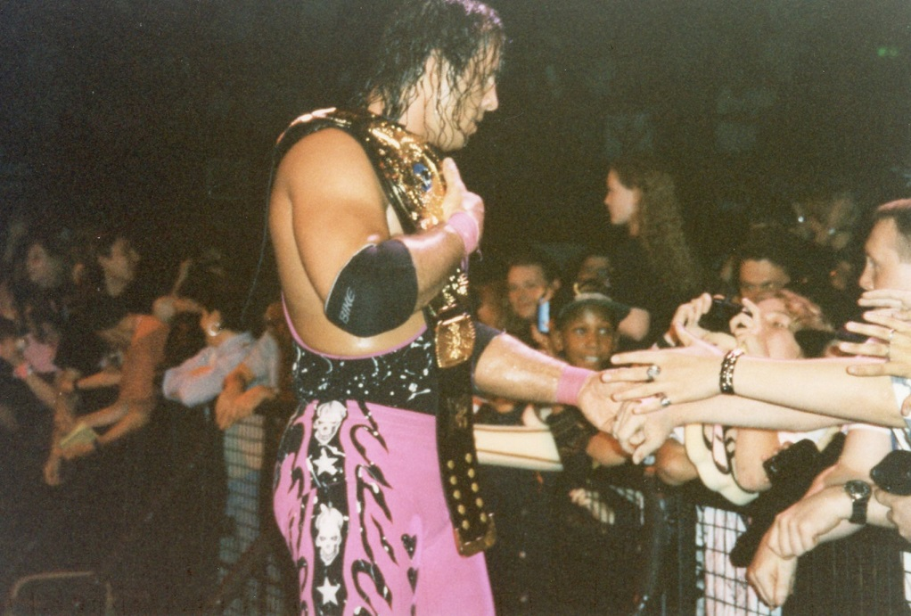 6 Rare Bret Hart Matches You May Not Have Watched