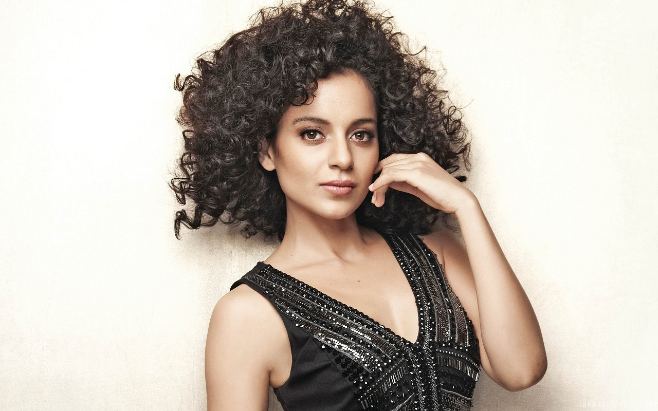 What if Kangana Ranaut Was a Man