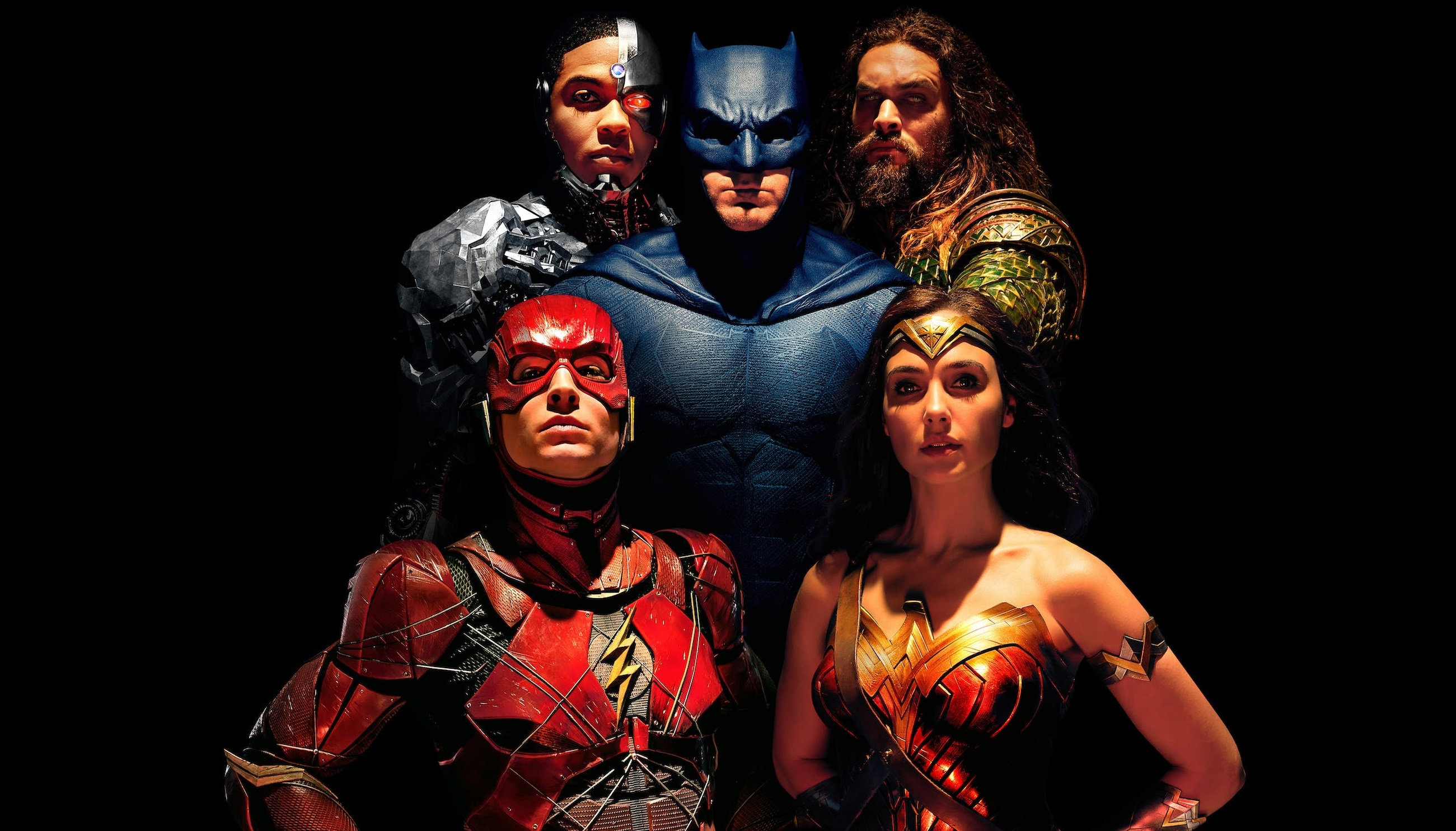 Here's What Critic Reviews Said About The Justice League: Yay or Meh?