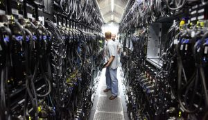 Current Data Center Trends in US and Forecasts for Next 5 Years