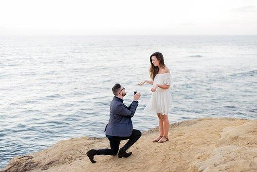 5 PERFECT PLACES IN FLORIDA FOR MARRIAGE PROPOSALS