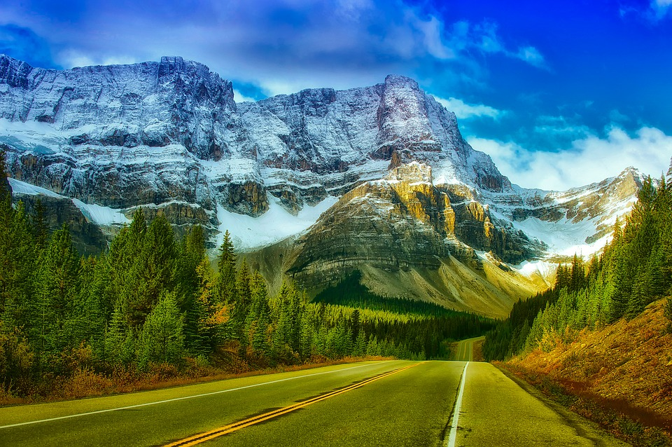 Top 5 Attractions You Must Visit if You Go to Canada
