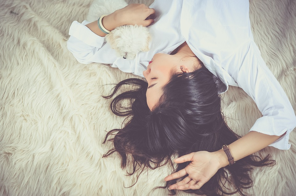 How Getting Sleep Can Give Your Life a Boost
