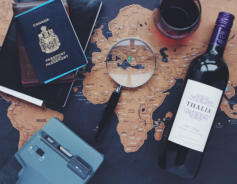 Travelling documents to keep in mind before setting off
