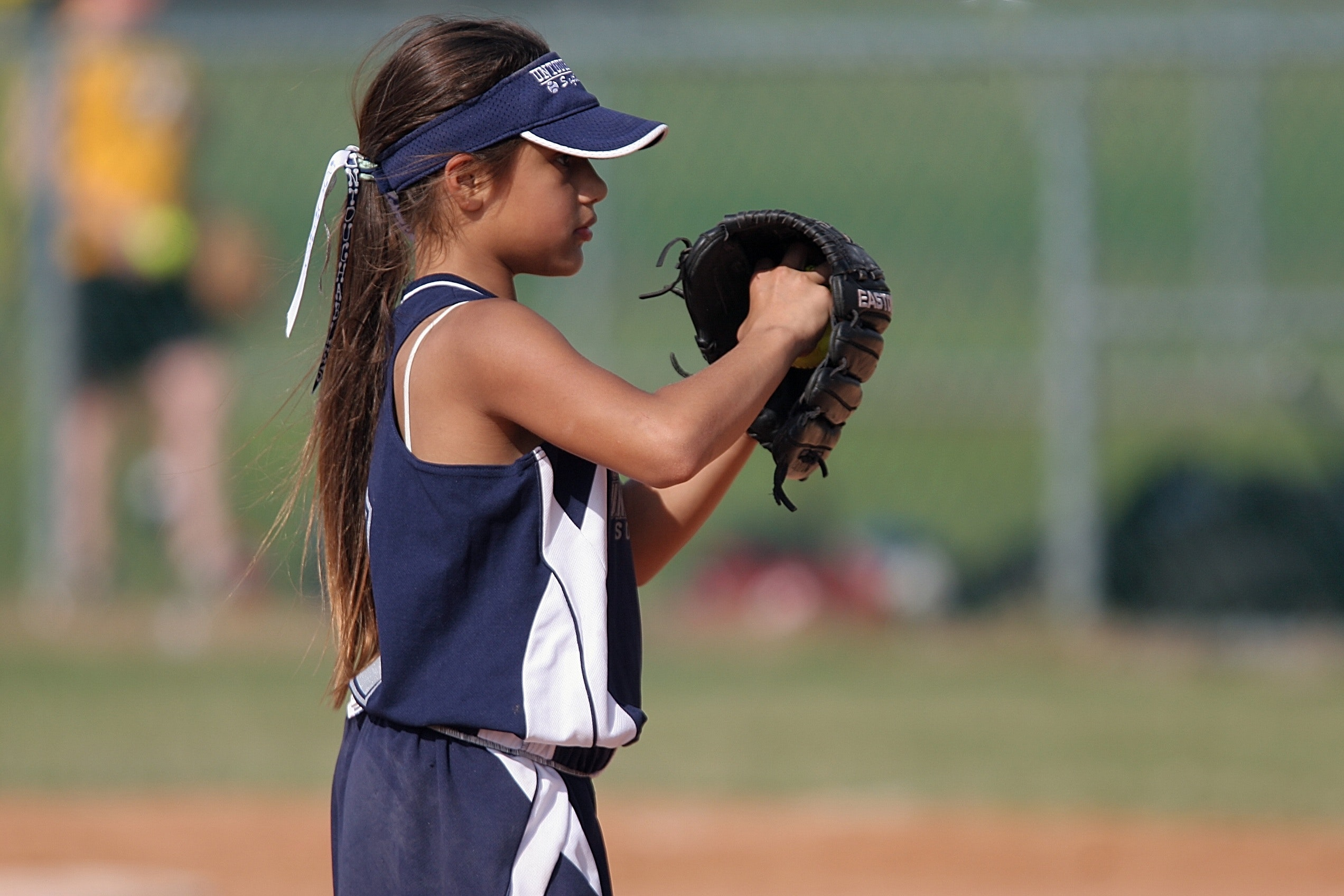 Why Sports Are a Vital Part of Our Child's Education