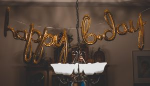 Planning Your Daughter's Sweet 16? Here Are Some Fun Party Ideas!