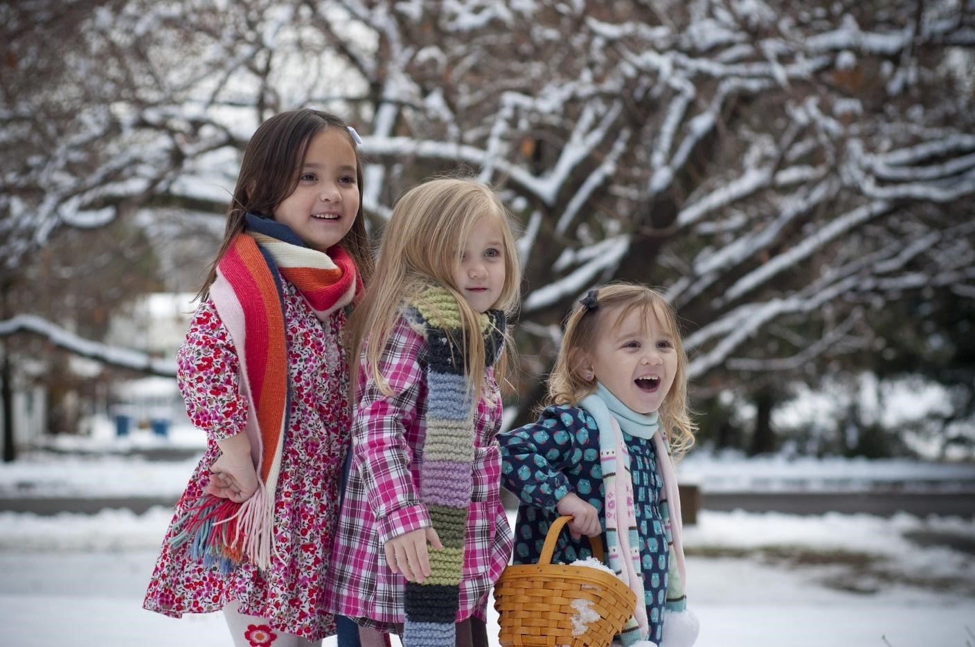 What to Buy Your Kids for Winter