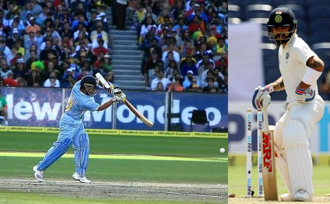 Why Kohli may Break Sachin's Records But Still Not be As Great