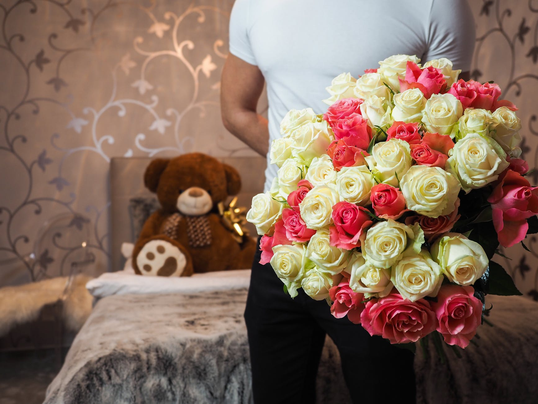 10 Bouquets That Everyone Loves