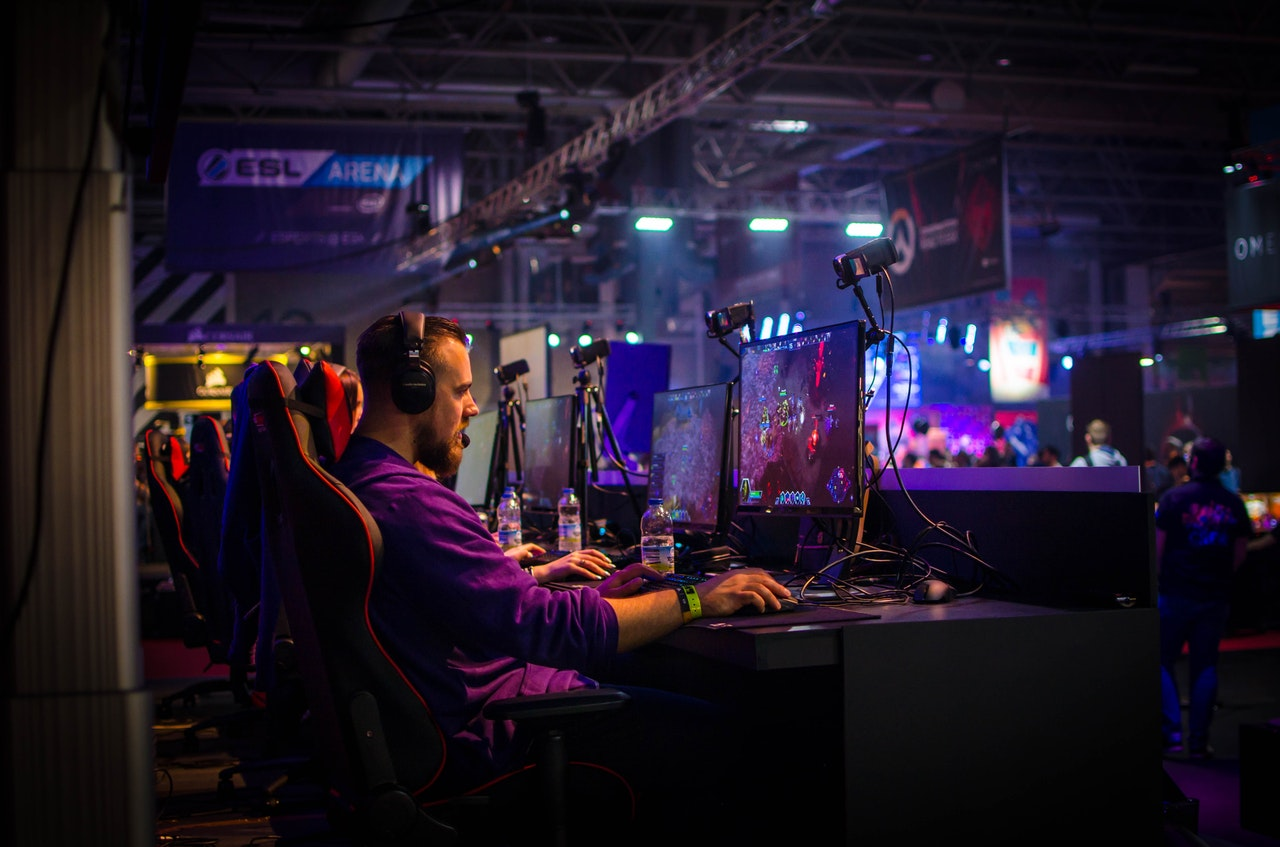 Gaming Essentials: A Gamer's Guide to Gaming on a PC
