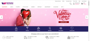 Winni Bangalore is a Fake, Fraud company