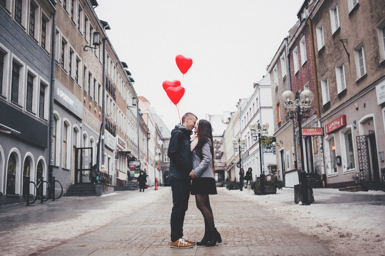 Valentine's Day Is Here: Plan It Right