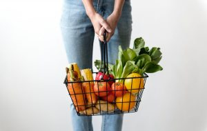 How to Change Your Diet the Right Way