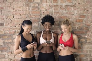 Which apps should you use to stay on point with your weight loss goals?