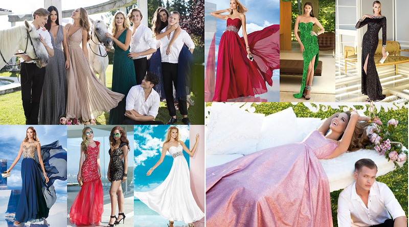 What Are The Best Tips For Choosing Celebrity Style Prom Dresses