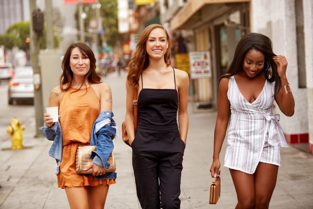 5 DIFFERENT TYPES OF ROMPERS THAT YOU NEED IN YOUR WARDROBE