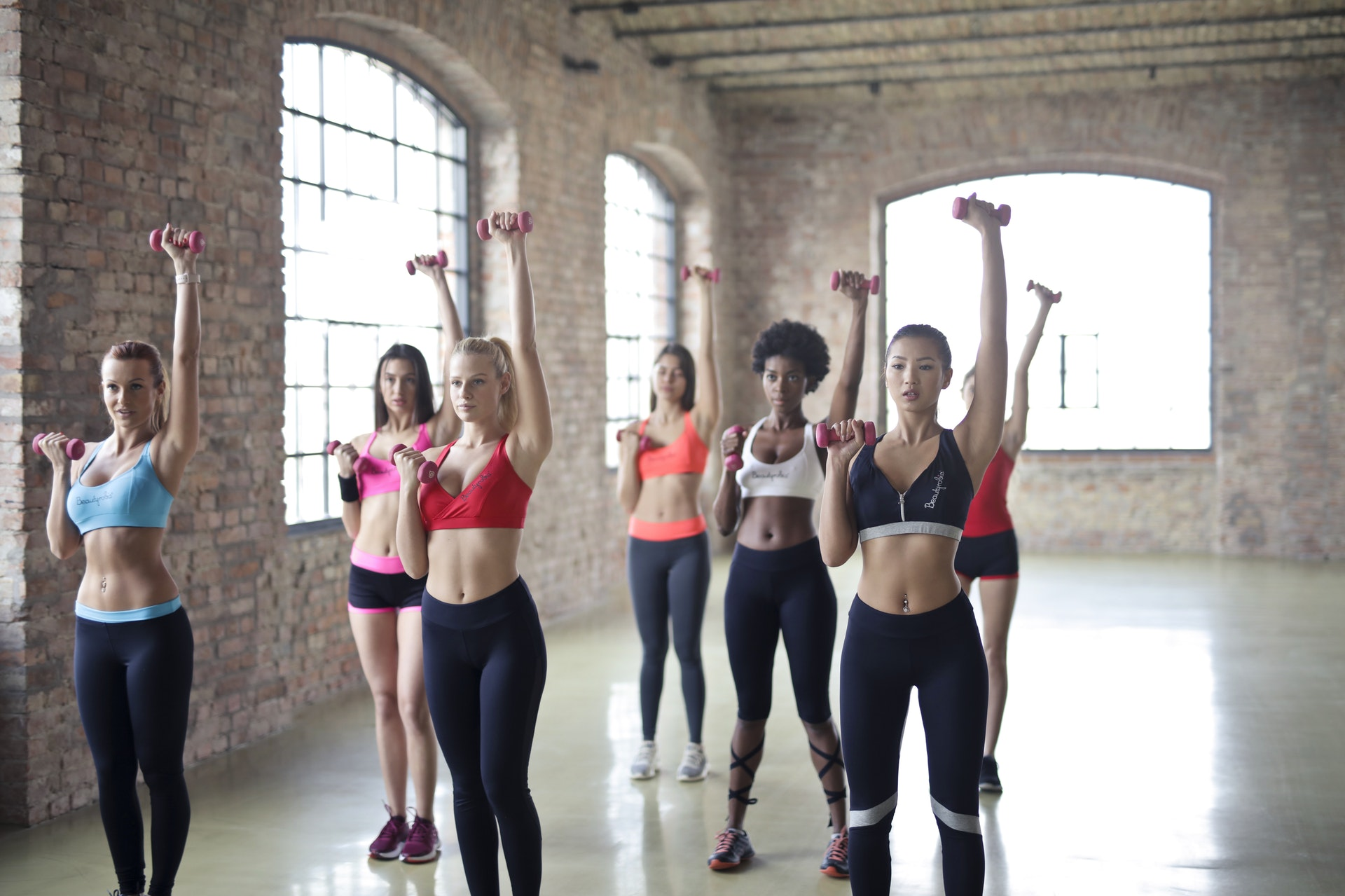 6 Ways To Look Stylish While Working Out