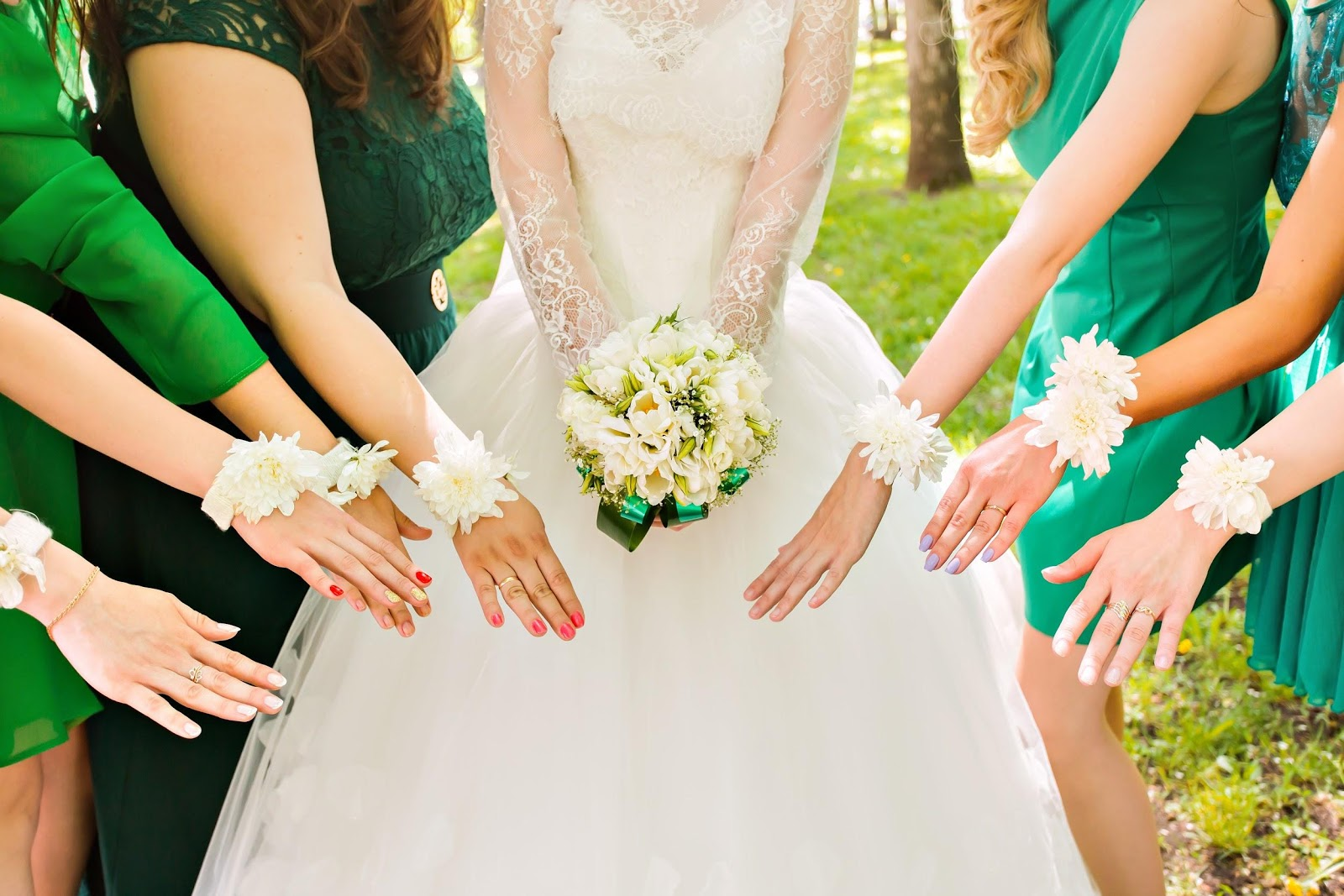 Your Complete Guide to Becoming a Good Maid of Honour