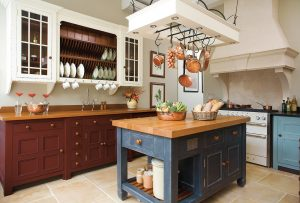 The Perks Of Having A Kitchen Island In Your Kitchen