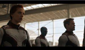 Endgame Trailer 2: Iron Man aka Tony Stark Survives in Avengers 3