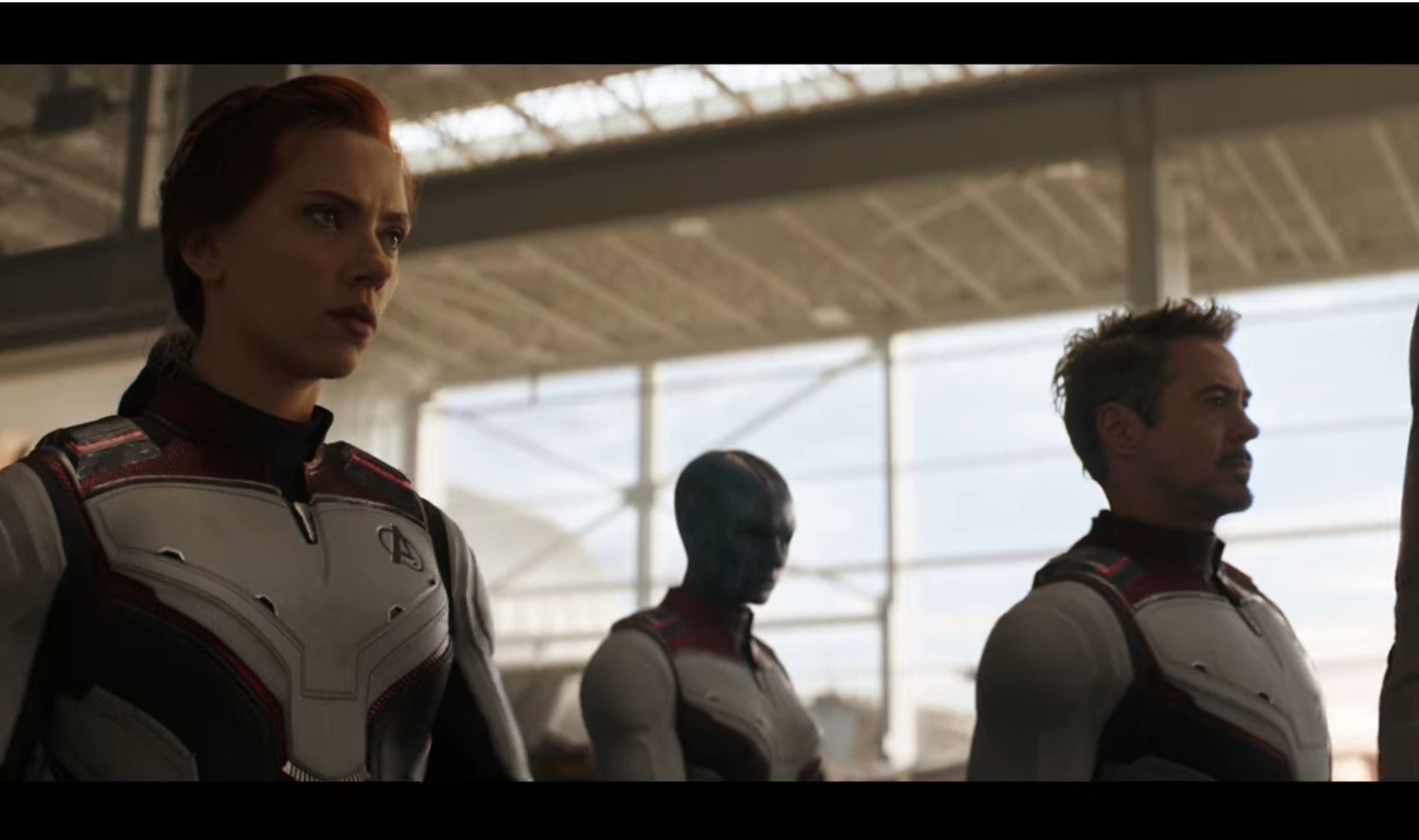Endgame Trailer 2: Iron Man aka Tony Stark Survives in Avengers 3