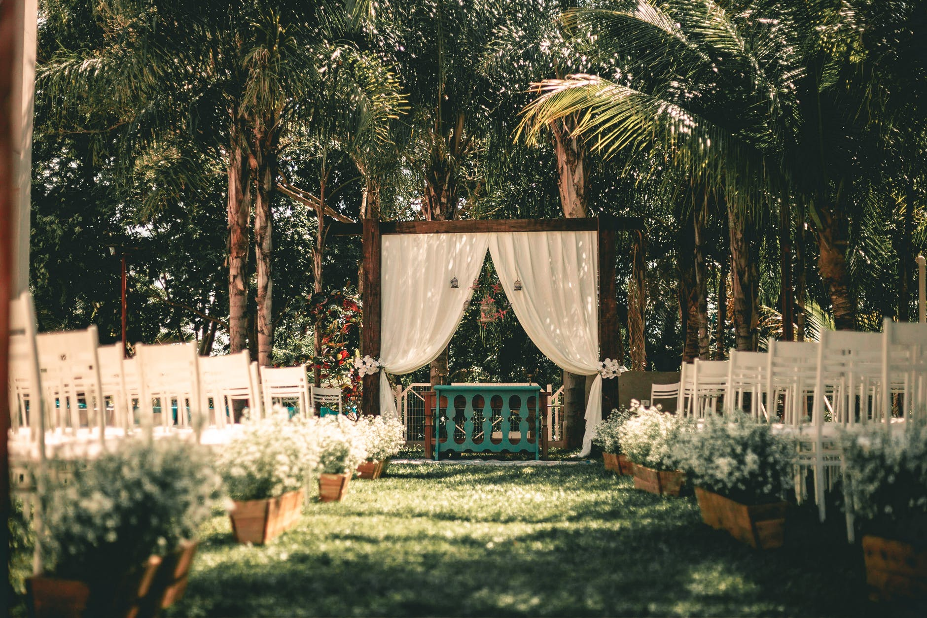 Where There Is Love There Is Life: 5 Tips for Planning Your Perfect Wedding