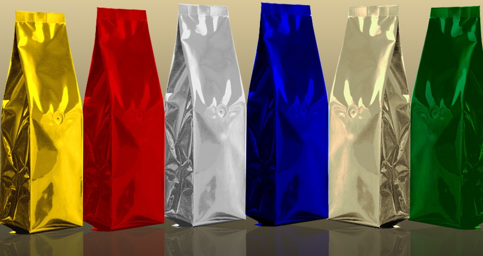 Boost Product Sales through Stand up Pouch Packaging