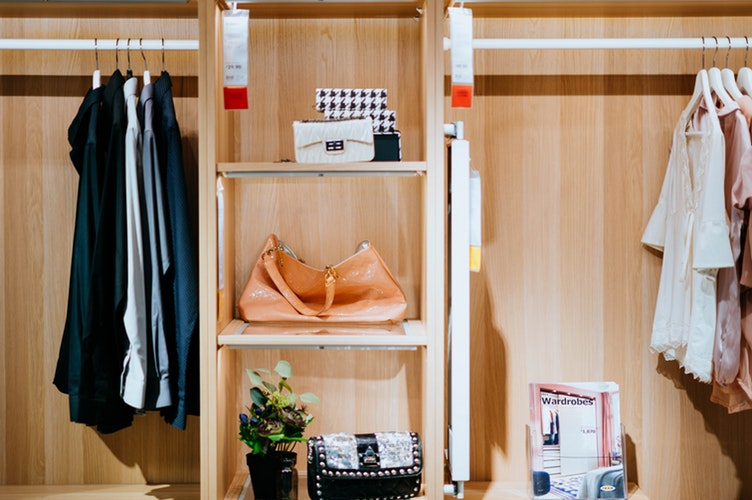 5 Aspects to Consider When Scouting For Wardrobe Designs for Bedroom
