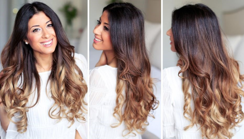 5 Easy Hairstyles for College Girls