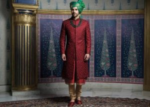Five Wedding Functions And Five Unique Outfits For An Indian Groom