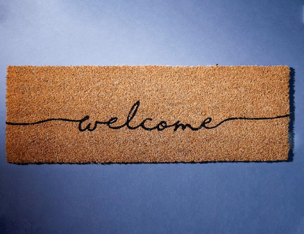 A Modern Day Mini-Guide To Doormats