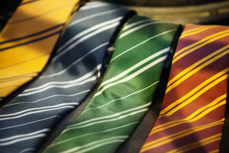Things to Look for When Buying a Tie