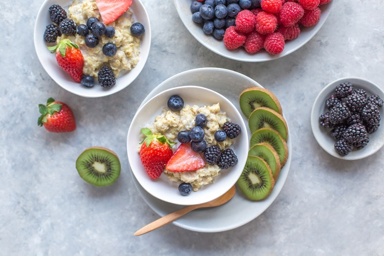 Eat Real Food: Tips for Healthy and Organic Food Habits