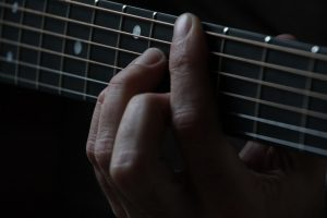 The Beginner Guitar Player's Guide to Ear Training