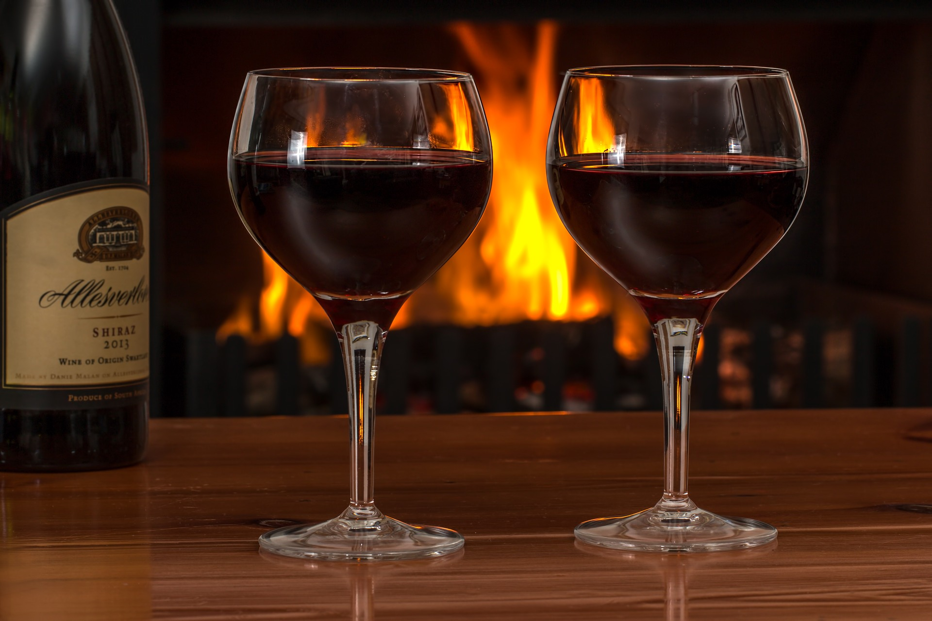 The Surprising Health Benefits of (Red) Wine