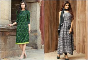 10 Party Wear Kurti Designs That Will Enhance Your Look