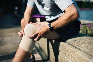 Improving Fitness and Avoiding Injury