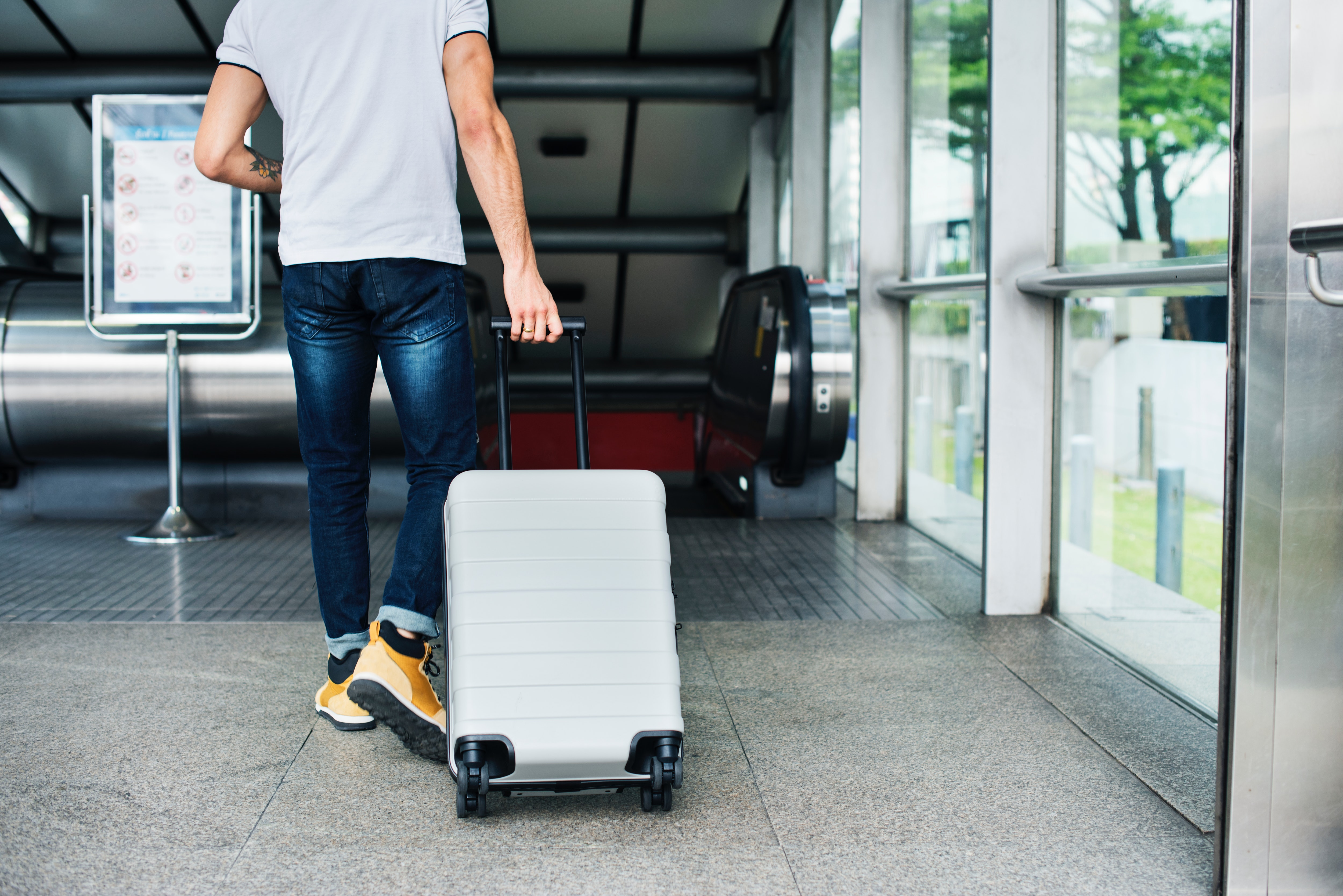 Will I Lose My Travel Visa Over a DUI?