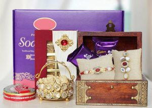 The Most Popular Rakhi Gift Hampers for Raksha Bandhan