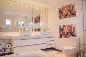 Creative Vanity Ideas for Bathroom Remodels