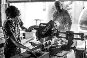 Training & Apprenticeship Opportunities for High School Graduates