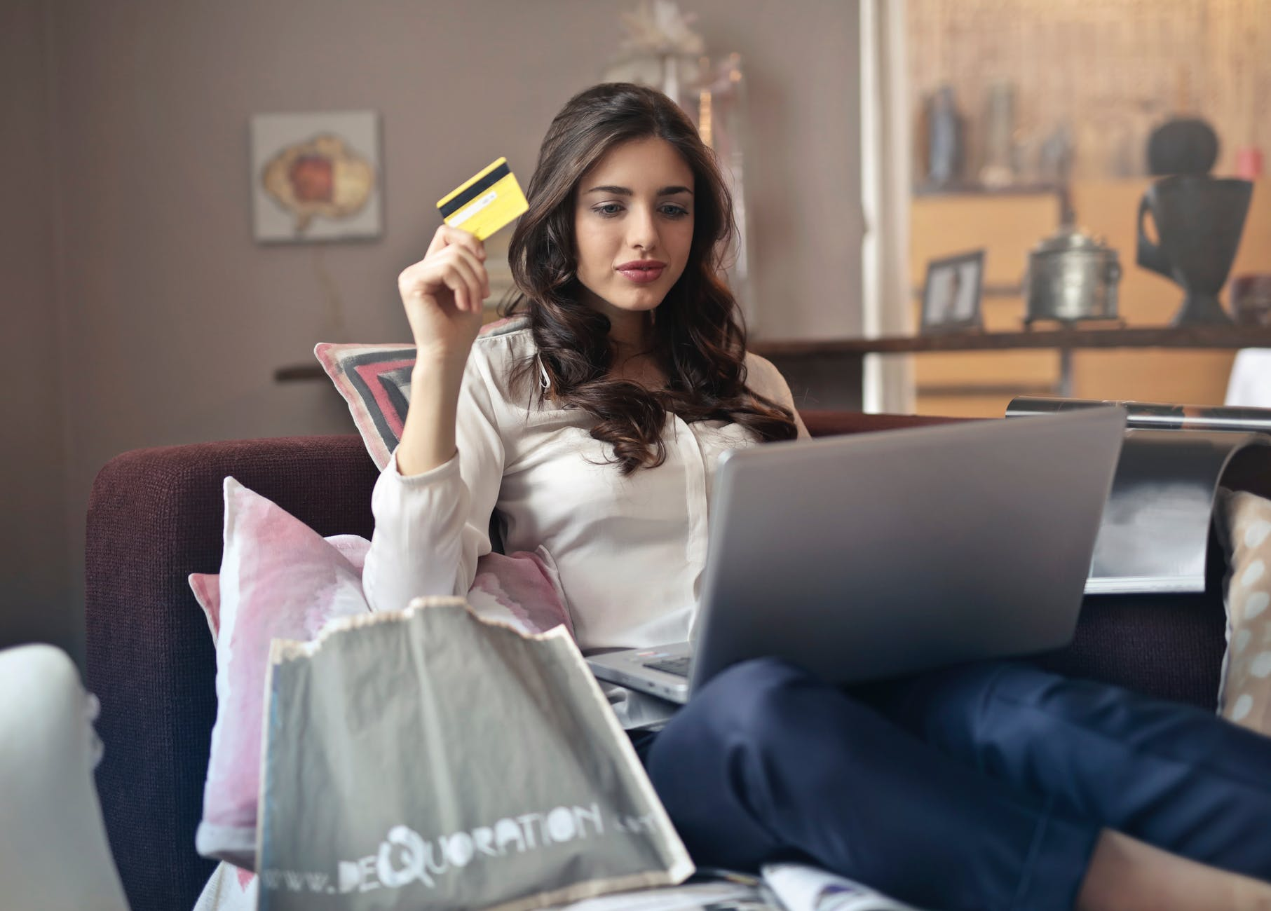 Common Millennial Spending Habits